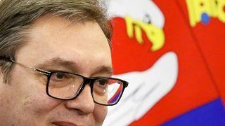 Serbie : large victoire aux législatives pour le parti du président Vučić