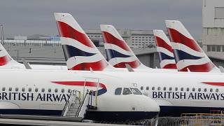 Turbulentos recortes en British Airways