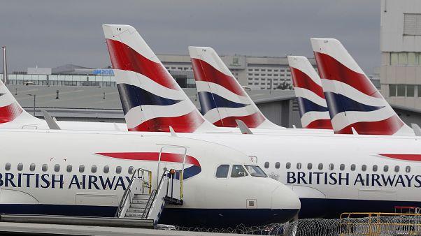 Kilátástalan a British Airways dolgozóinak jövője