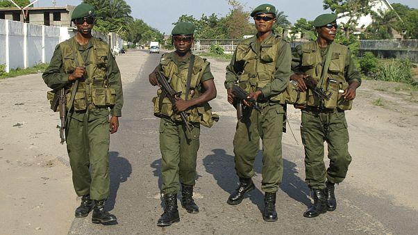 مقتل 19 مدنيا شرق الكونغو الديموقراطية على أيدي ميليشيات مسلحة