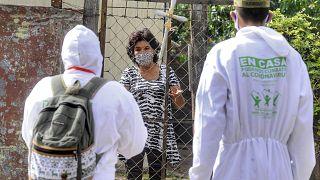 Bolivia tendrá elecciones: Áñez acepta promulgar la ley electoral pese a la pandemia