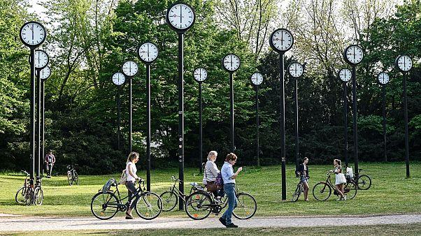 Almanya'da geçen yıl 271 binden fazla bisiklet çalındı