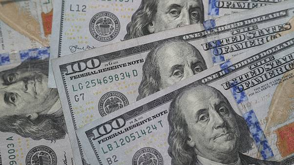 Benjamin Franklin on $100 bills