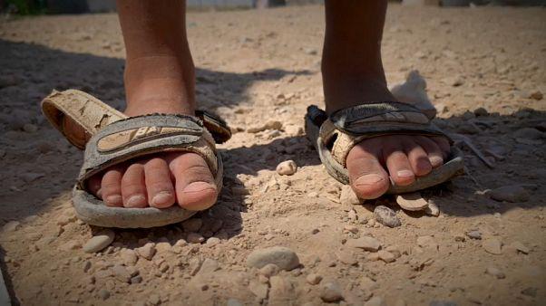 """Francia: rimpatriati dalla Siria dieci minorenni figli di """"foreign fighters"""" francesi"""