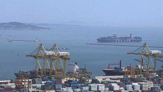 UE reforça medidas contra ambições comerciais da China