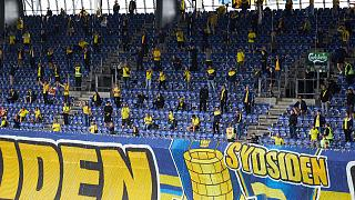"""""""Schönster Tag im Leben"""": Kopenhagen-Derby vor 3000 Fans"""