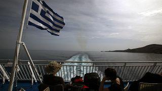 """Vacanze """"sicure"""" in Grecia: ma dove sono i turisti?"""
