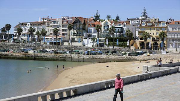 Konganak a portugál szálláshelyek