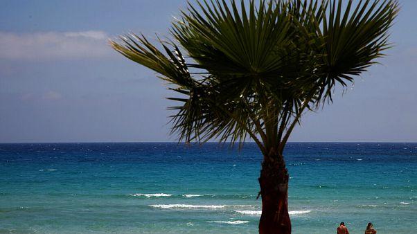 Αγ. Νάπα, Κύπρος