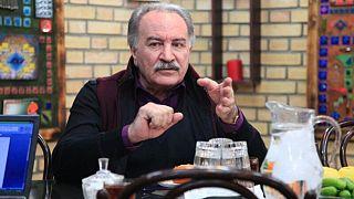 Jamshid Pajhouyan, Iranian Economist