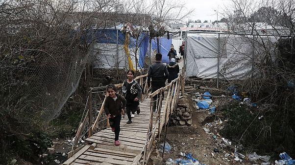 Νέα παράταση του lockdown στις μεταναστευτικές δομές - Τι λένε οι ίδιοι οι μετανάστες