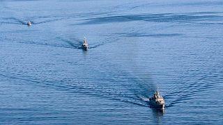 نیروی دریایی ایران