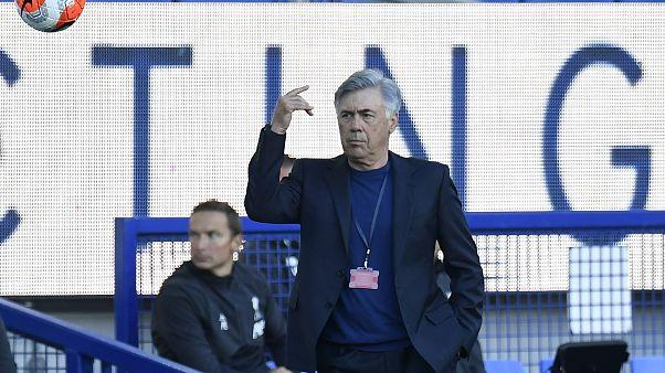 Spagna croce e delizia per Ancelotti: trionfi con il Real e guai con il fisco