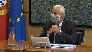 Portogallo: nuove mini-restrizioni