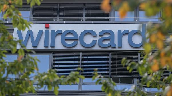 Firmensitz Wirecard, Aschheim