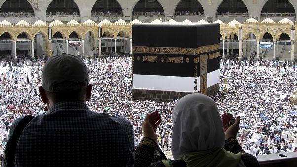 السعودية نيوز |      حوادث واضطرابات مواسم الحج في التاريخ الحديث