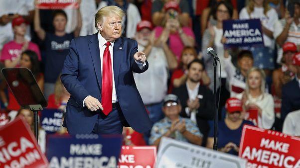 Trump alarga proibição de vistos