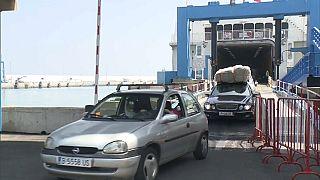 No habrá Operación Paso del Estrecho este verano debido a la COVID-19