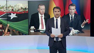 Pourquoi la Libye attise les tensions entre la France et la Turquie