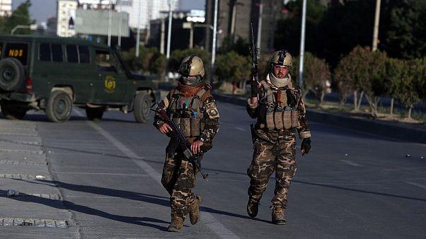 در مرگبارترین هفته از مناقشه ۱۹ ساله افغانستان چه گذشت؟