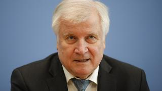 Deutschlands Innenminister Horst Seehofer (CSU)