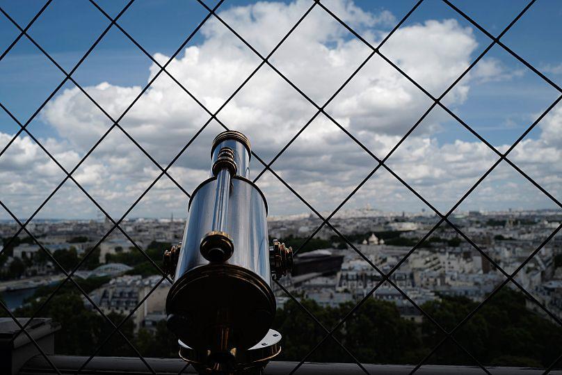 Francois Mori/AP Photo