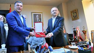 Erdek Belediye Başkanı görevden uzaklaştırıldı