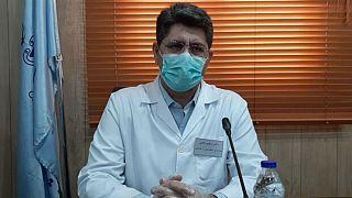 سلیم خانی، مدیر کل پزشکی قانونی استان کرمانشاه