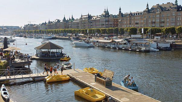 Stockholm, Sweden,