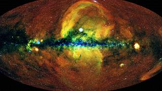 The energetic universe as seen with the eROSITA X-ray telescope