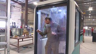 Dubaï mise sur les innovations pour sortir du confinement en sécurité