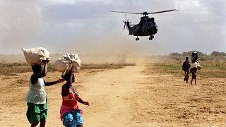 Moçambique abate membros de grupos armados que têm atacado em Cabo Delgado