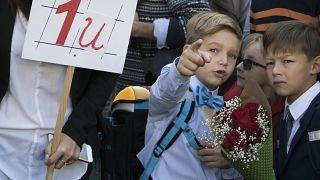 Школы должны будут формировать у детей чувство патриотизма