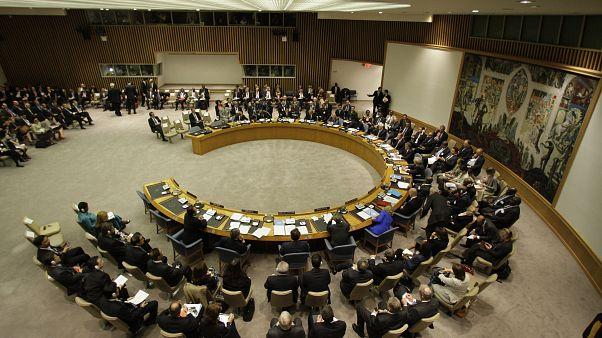BM Güvenlik Konseyi (arşiv)