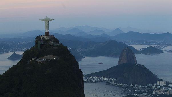 Brasil prevê recuperação económica no terceiro trimestre
