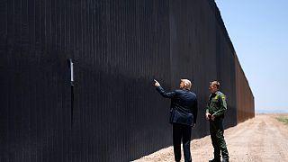 """200. Meile und """"Kung Flu"""": Trump macht Wahlkampf in Arizona"""