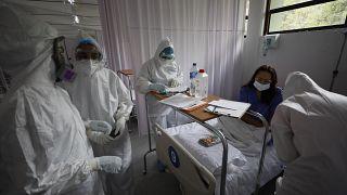 ارتفاع ضحايا الفيروس في الولايات المتحدة