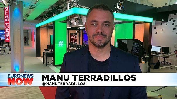 Euronews Hoy