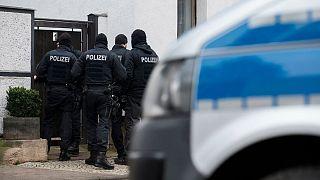 فعالیت سومین گروه نئونازی در آلمان ممنوع شد