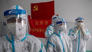 بكين تعلن سيطرتها على تفشي كورونا بإجراء 2.4 مليون اختبار خلال 11 يوماً