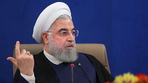 روحانی: پس از عذرخواهی و جبران خسارتها با آمریکا مذاکره میکنیم