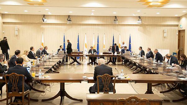 Κύπρος: Μίνι ανασχηματισμός για την κυβέρνηση του Νίκου Αναστασιάδη