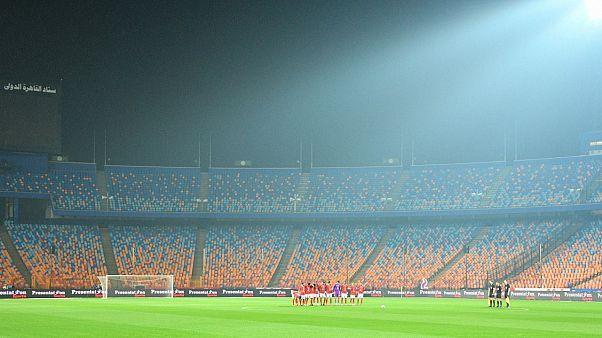 ملعب القاهرة الدولي