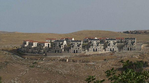 Advertencia de parlamentarios europeos a Israel por su plan de anexión del 30 % de Cisjordania