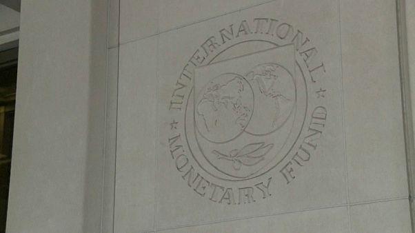 Washington DC, IMF