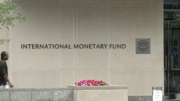 IWF sagt schwere Rezession wegen Coronavirus voraus