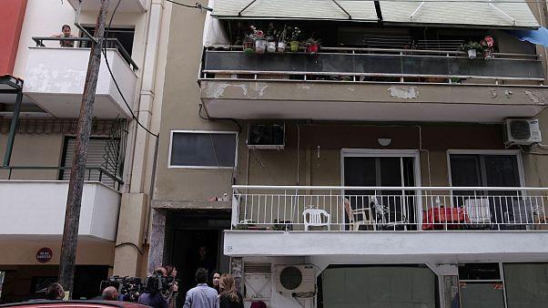 Το σπίτι της 10χρονης που απήχθη