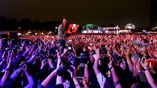 Müzik festivali, arşiv