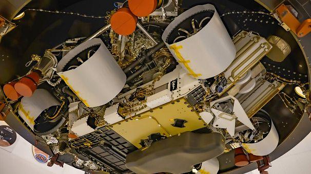 NASA/JPL-Caltech/AP