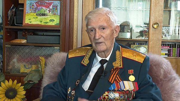 Генерал-майор Тарас Георгиевич Щудло